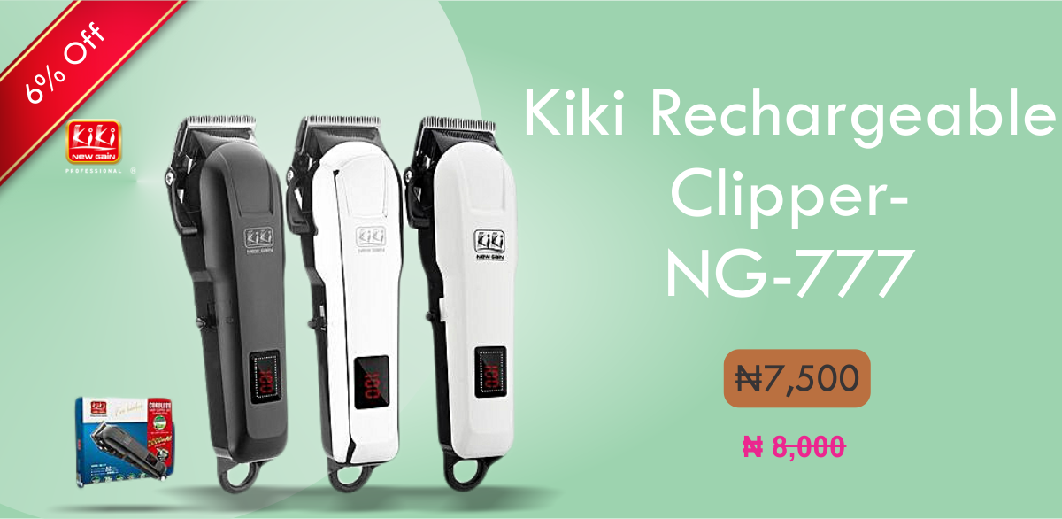 This hair clipper suitable for home use, also for professional salon ,