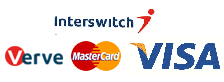 Interswitch Payment